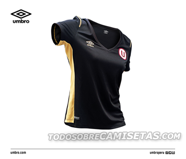 d57ed4d16b Camiseta Umbro de Universitario de Deportes edición limitada ...