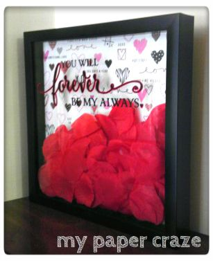 35+ Shadow box ideas for valentines trends