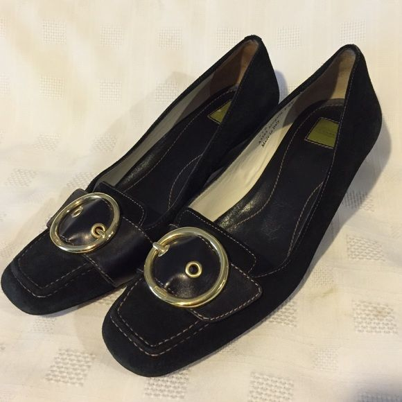 COACH SHOES-SIZE 7.5B