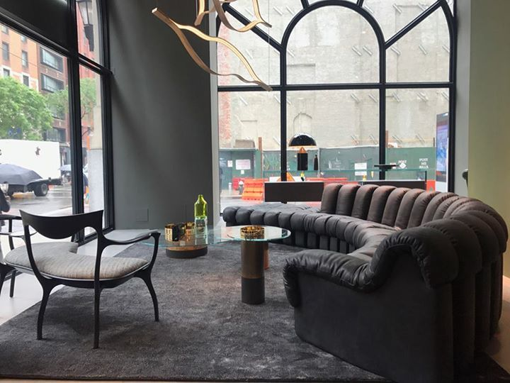 DE SEDE: We Love Our Classic # DS600 At The Exclusive Furniture Design  Store DDC