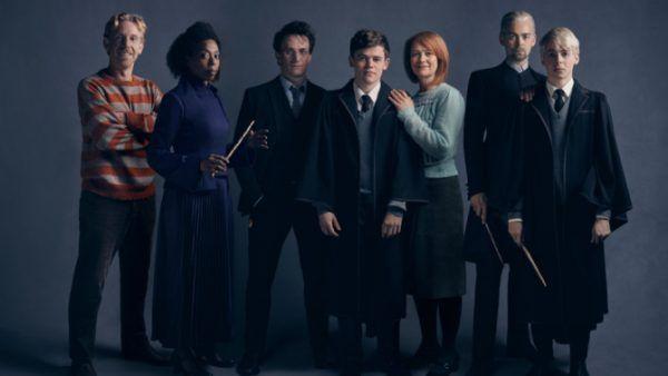 Harry Potter Broadway Cast Meet The Actors From The Play 013 013 013 013 013 Besides The Harry Potter Broadway Cursed Child Stage Actor