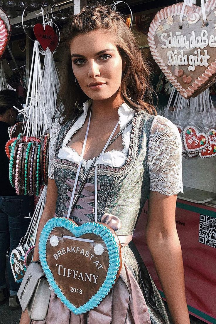 Photo of Stars at Oktoberfest 2019: This is how the celebrities celebrated