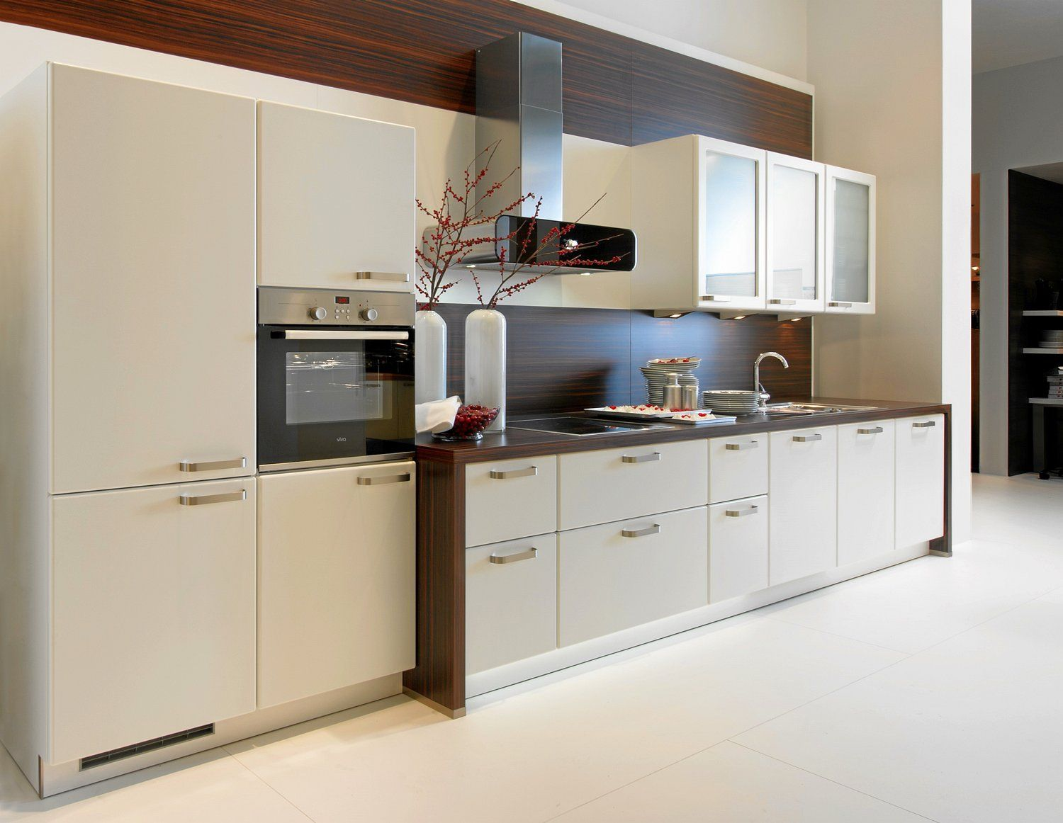 The Ideal Kitchen Solution From Nolte German Kitchens. Minimalist Design  Provides The Best Solution For Modern Living.