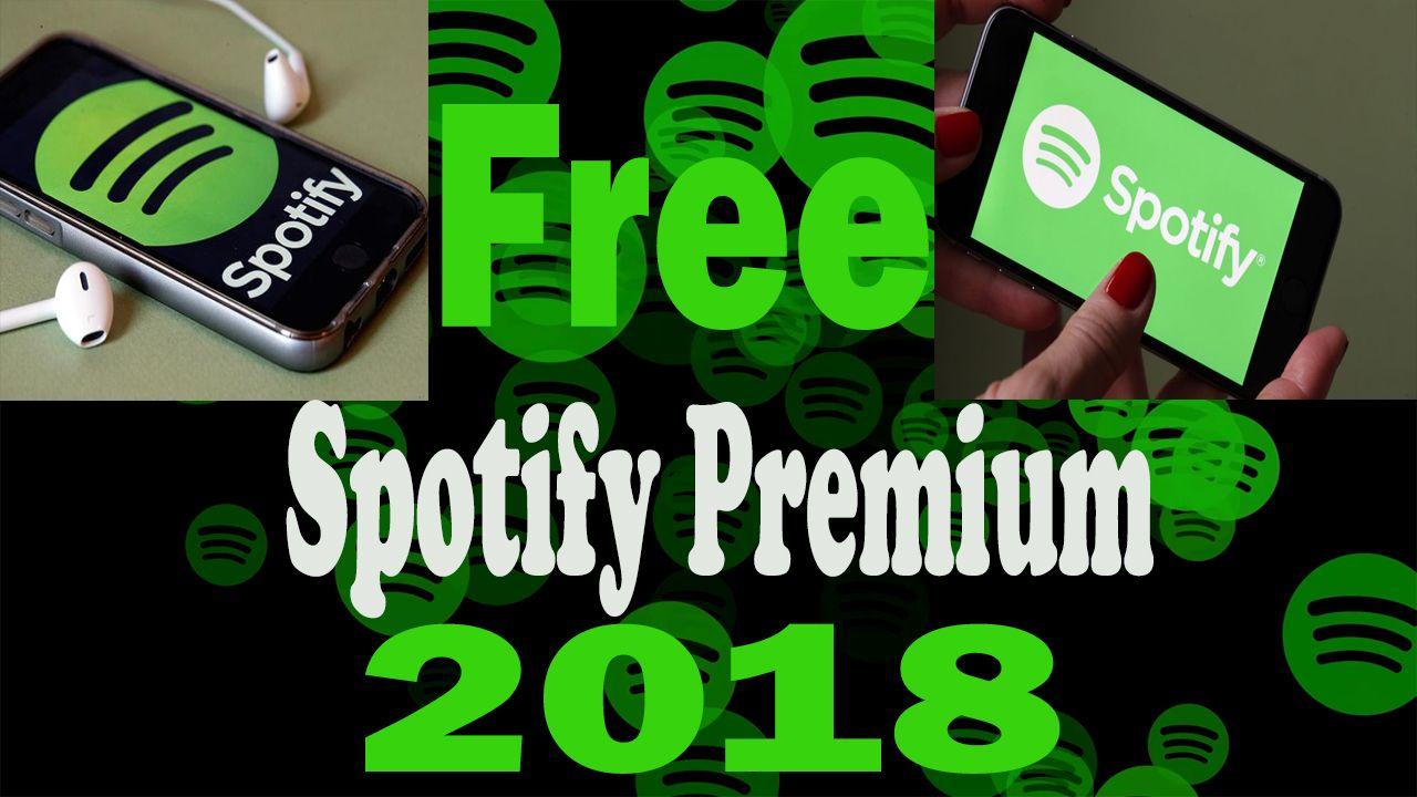 spotify premium free Spotify premium, Spotify, Youtube