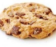 Véritables Cookies Américaines (25 pièces environ)