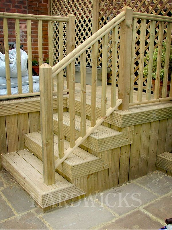 Nice Building Outdoor Stairs   Google Search. Outdoor StairsDecking