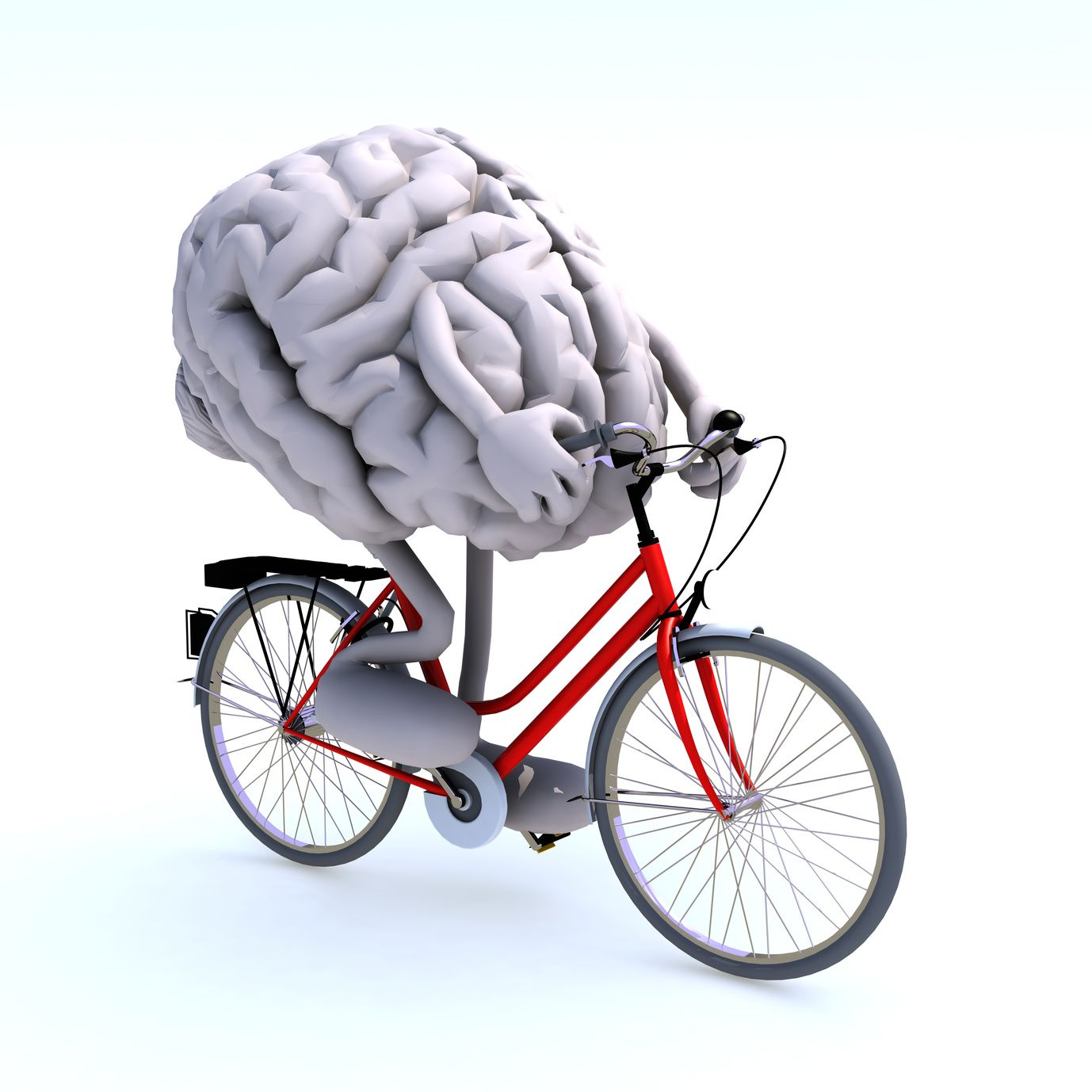 Are You Exercising Your Brain? These easy tips might help