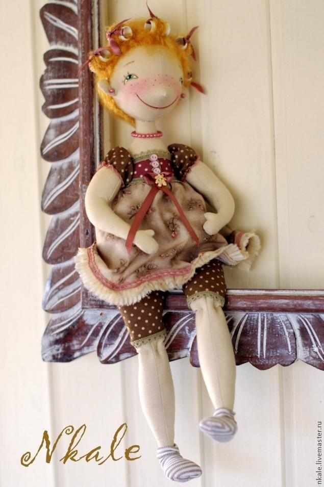 кукольная прическа от Nkale: Бигудюшки. Обсуждение на LiveInternet - Российский…