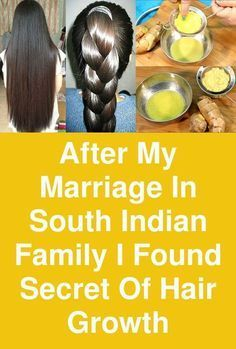 Supplement for Hair Growth} and After my marriage in South Indian family I found secret of hair growth#family #growth #hair #indian #marriage #secret #south