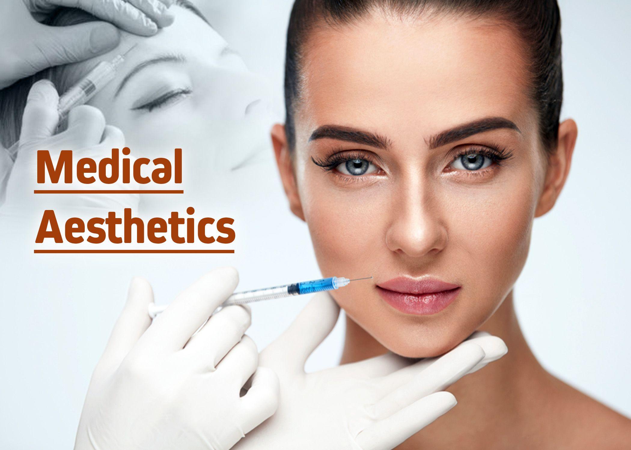 Medical Aesthetics Market Medical aesthetic, Marketing