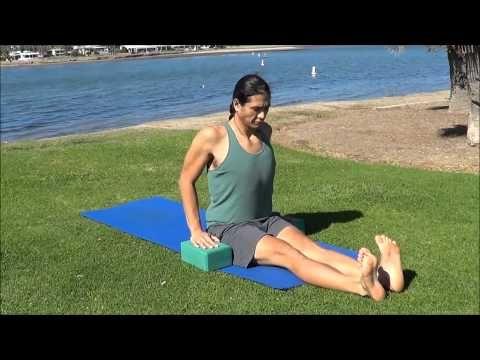 ashtanga primary series yoga video also for men enjoy