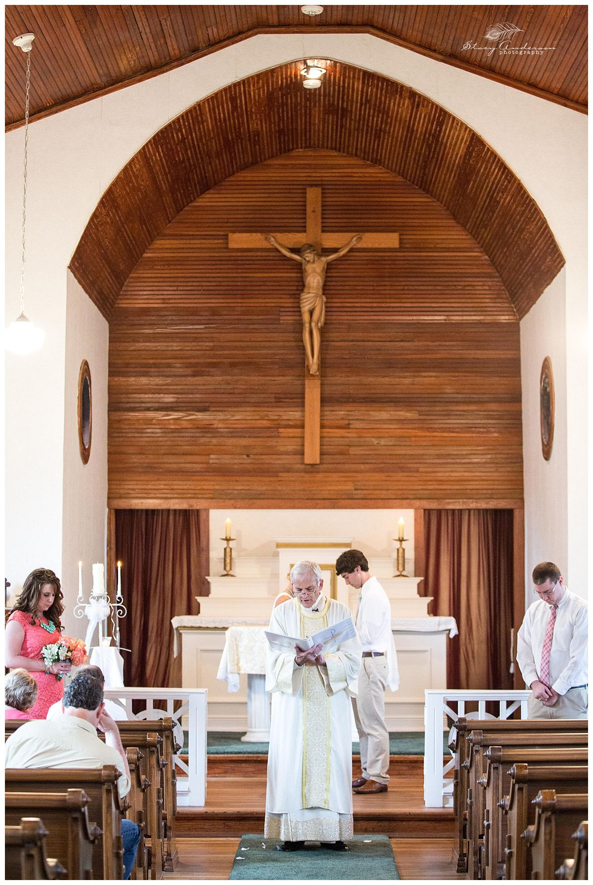 Kelly & Rob Vow Renewal {League City, TX Wedding