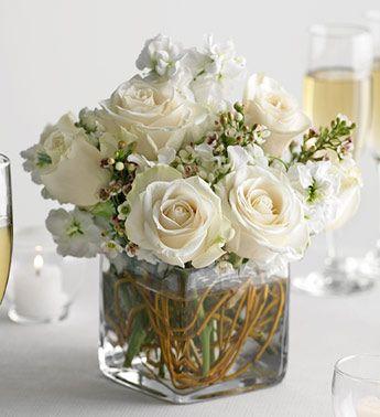 Flower Arrangements For Rehearsal Dinner Tables Formal