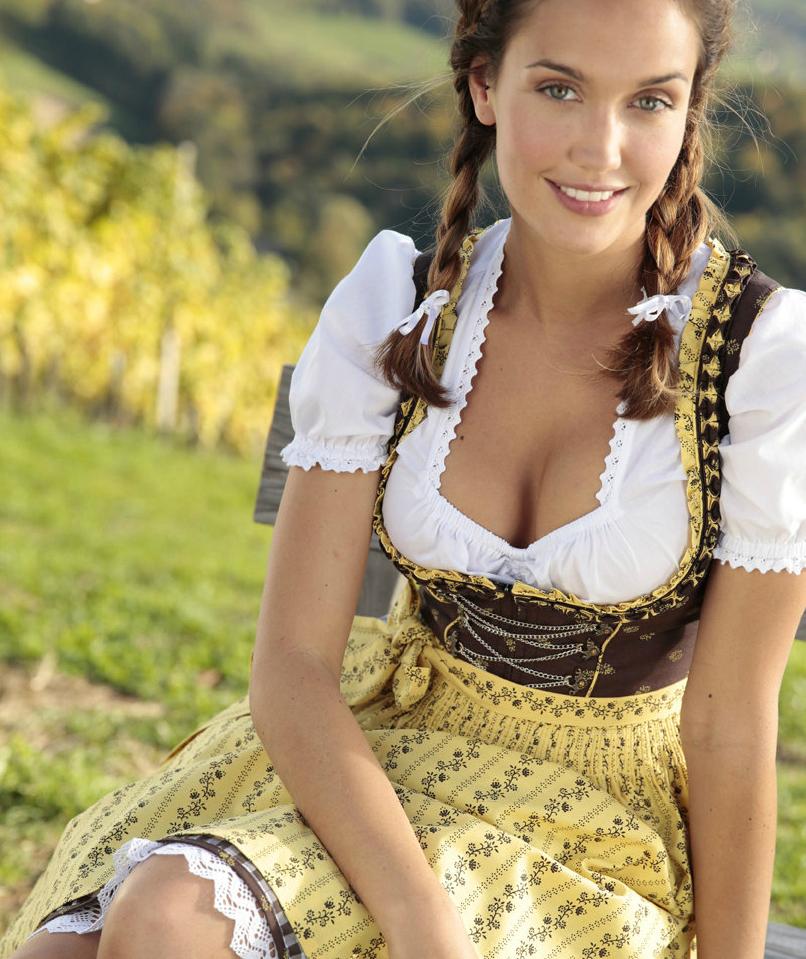 Teen sexy german 8 Seductive