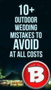Bei der Planung einer schönen Hochzeit im Freien gibt es ein paar entscheidende Fehler, die .... - #bei #Der #die #ein #einer #entscheidende #es #Fehler #Freien #gibt #Hochzeit #im #paar #Planung #schönen #ferientisch