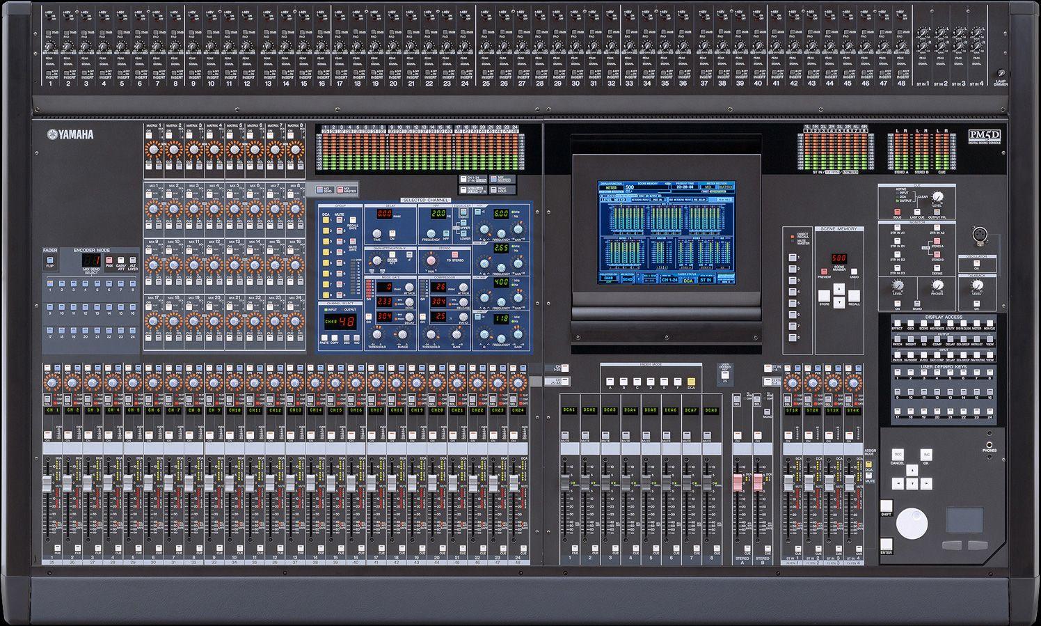 Audio Mixer Circuit Board Images Audio Mixer Circuit Board
