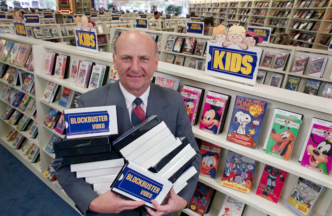 The golden age of the video store (With images) Video