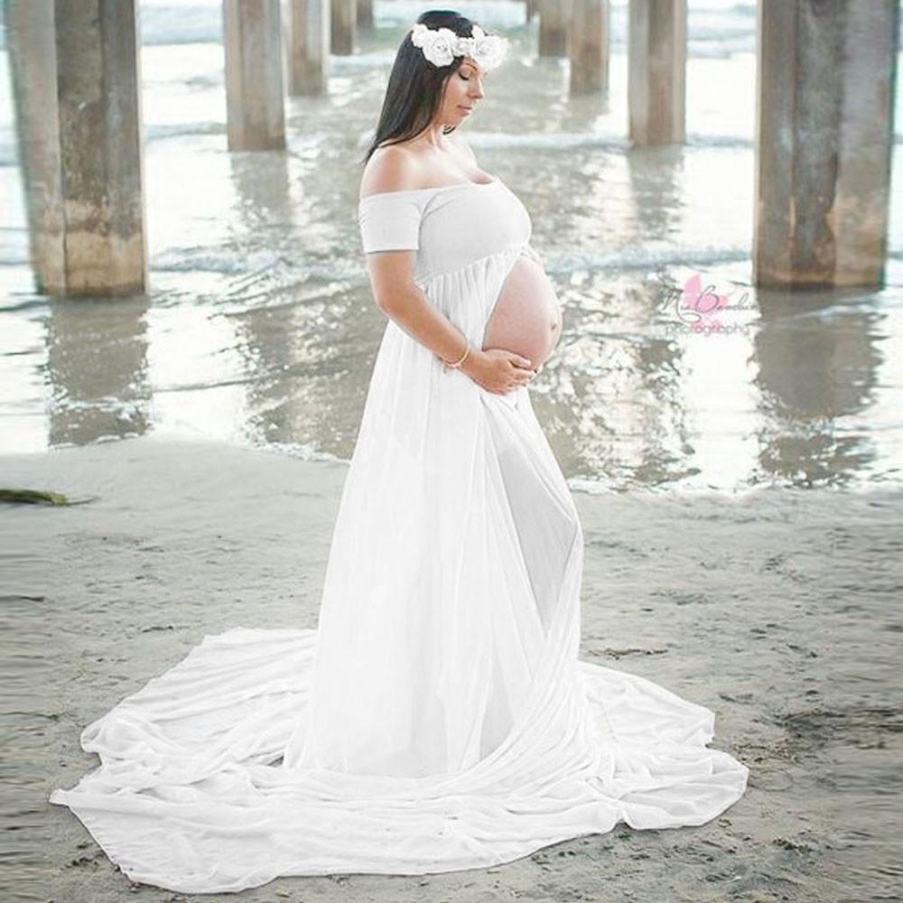 cfbadec08b4a5 Short Maternity Dresses For Photoshoot