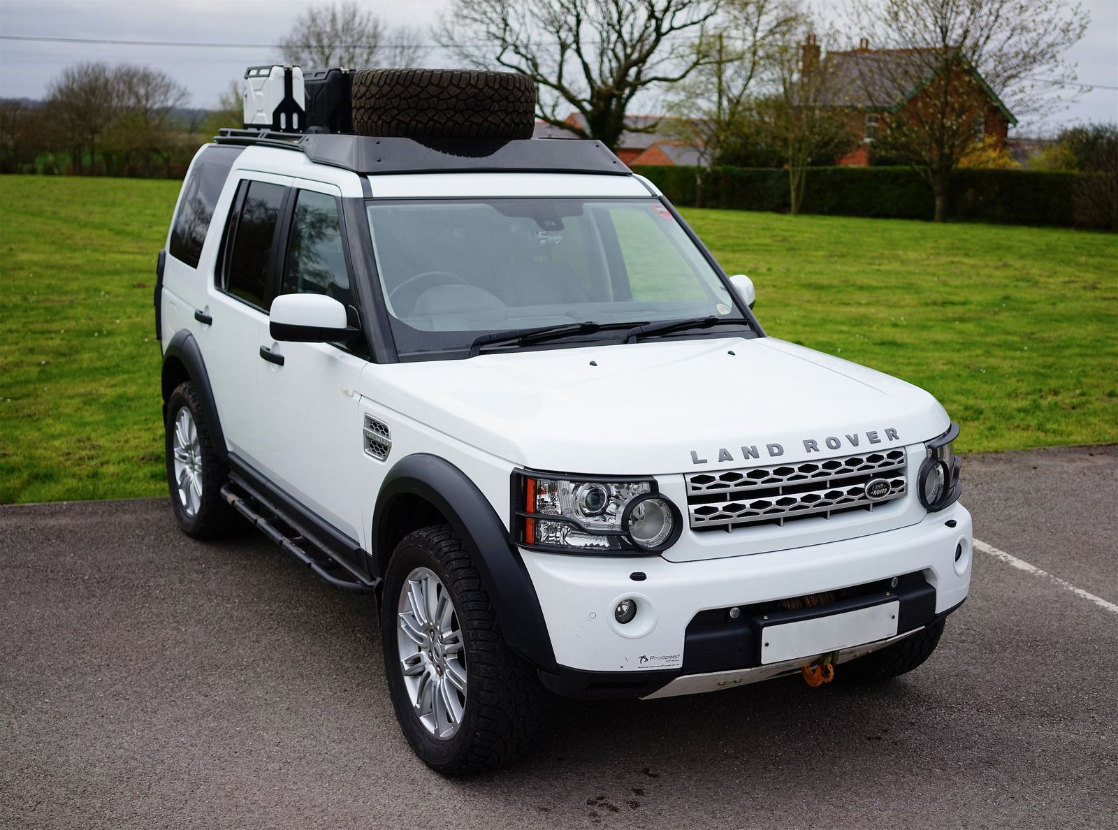 Discovery Roof Rack Land Rover Range Rover Supercharged Land Rover Defender