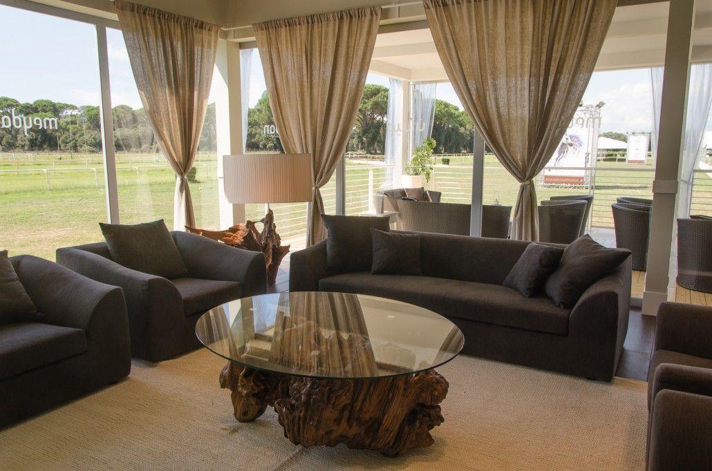 Nella tenda dell'emiro - Niviano Design