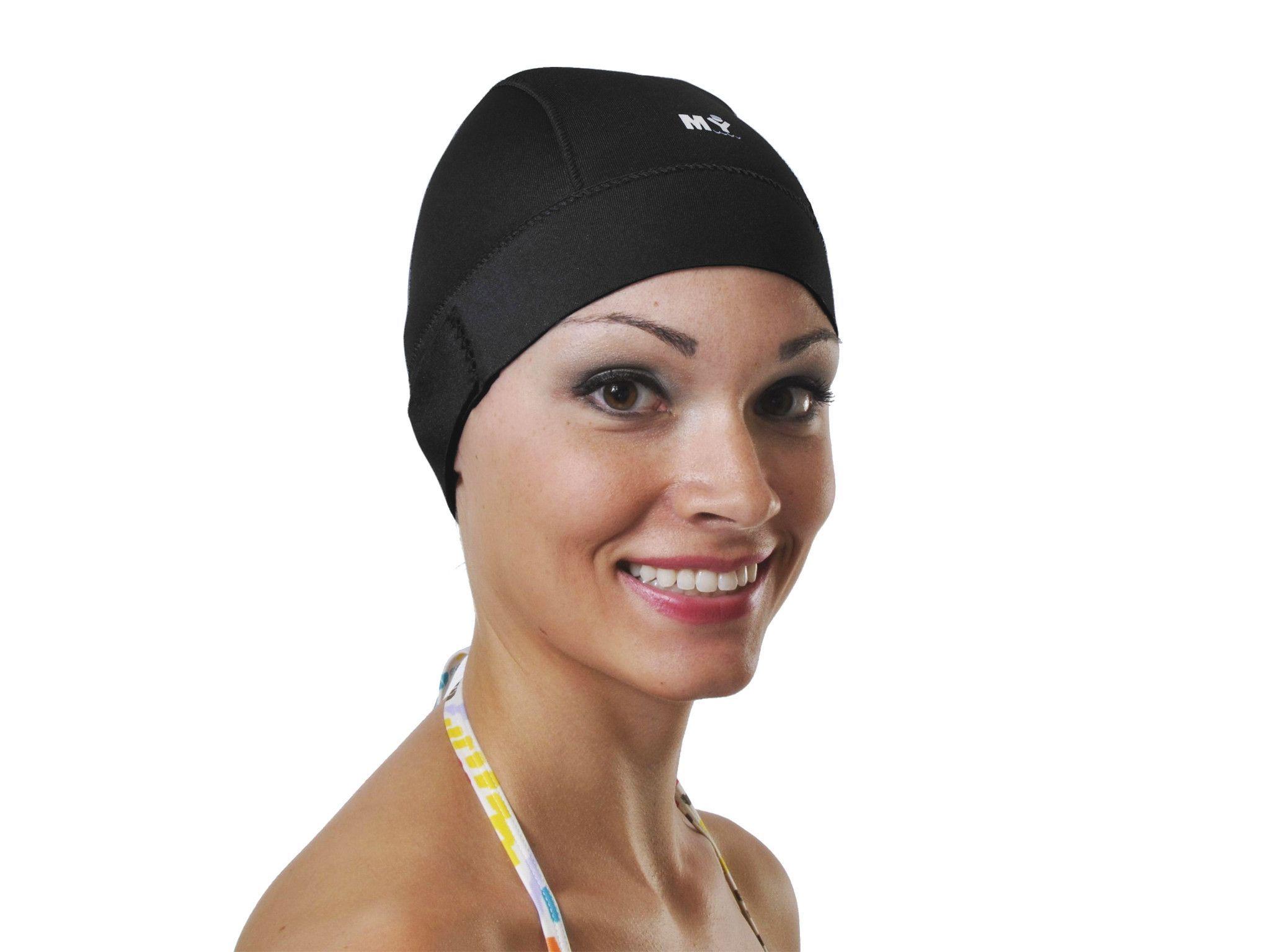 Best Swim Cap For Keeping Hair Dry Fits Long Hair Braids Extensions In 2019 Swim Caps Long Hair Styles Long Hair Tips