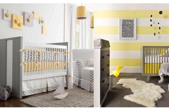 cuarto para bebes unisex - Buscar con Google | baby room | Pinterest ...