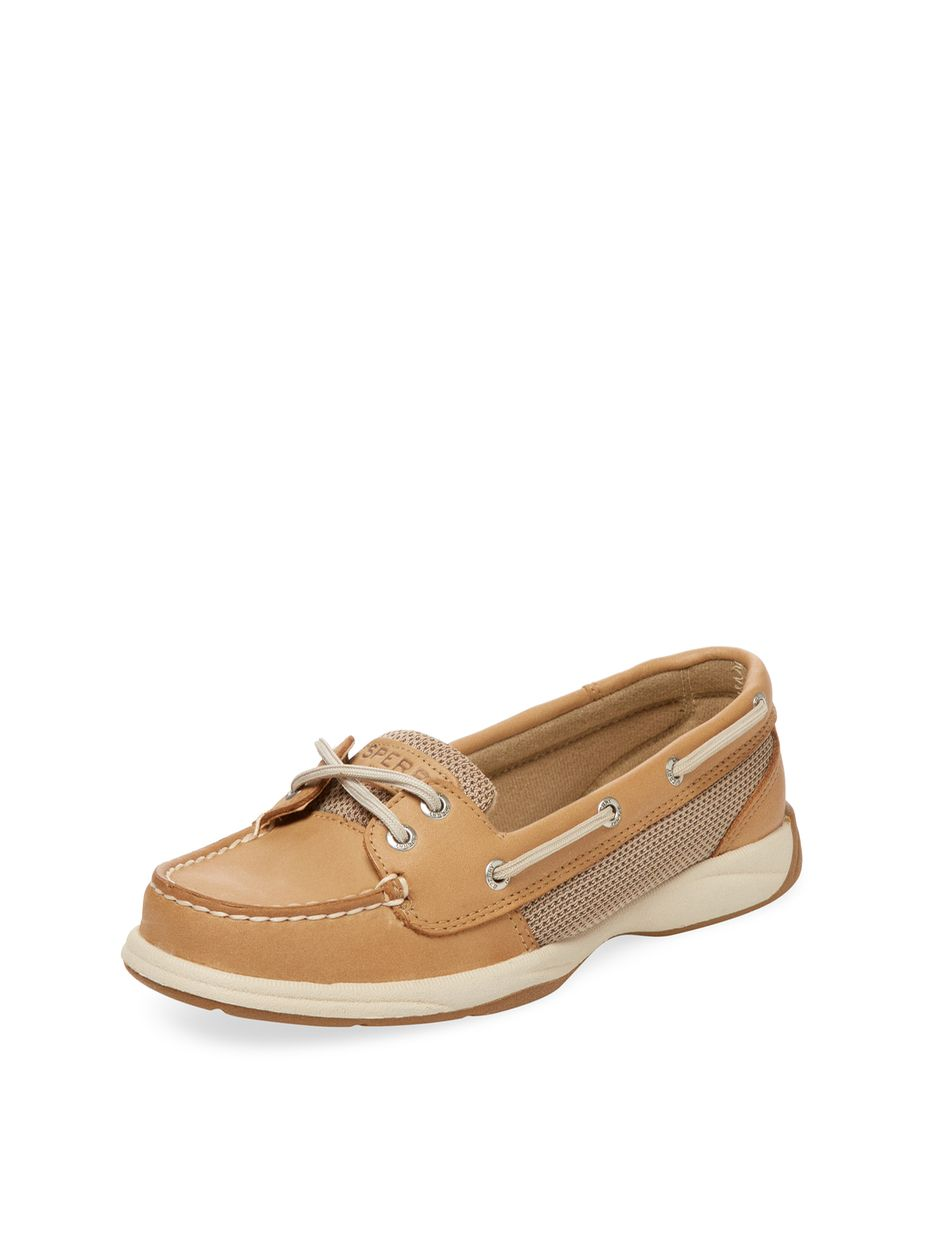 Sperry Laguna Leather Boat Shoe