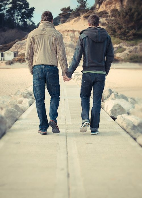 Beautiful gay couple s sexytimes in paradise