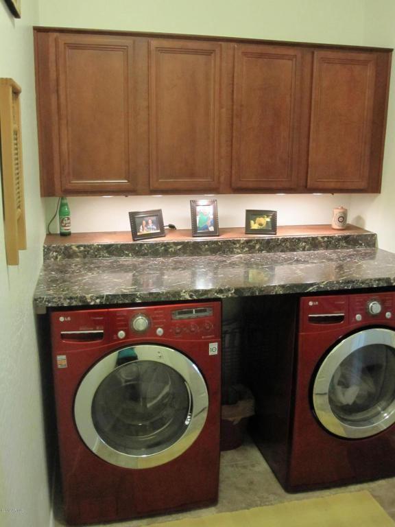 Mudroom Laundry Room Dryer