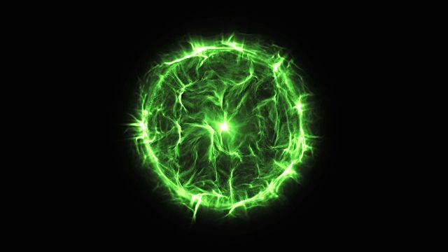 Raum New God Power Rasengan Forma 2 Energy Balls Magic Aesthetic Green Aesthetic