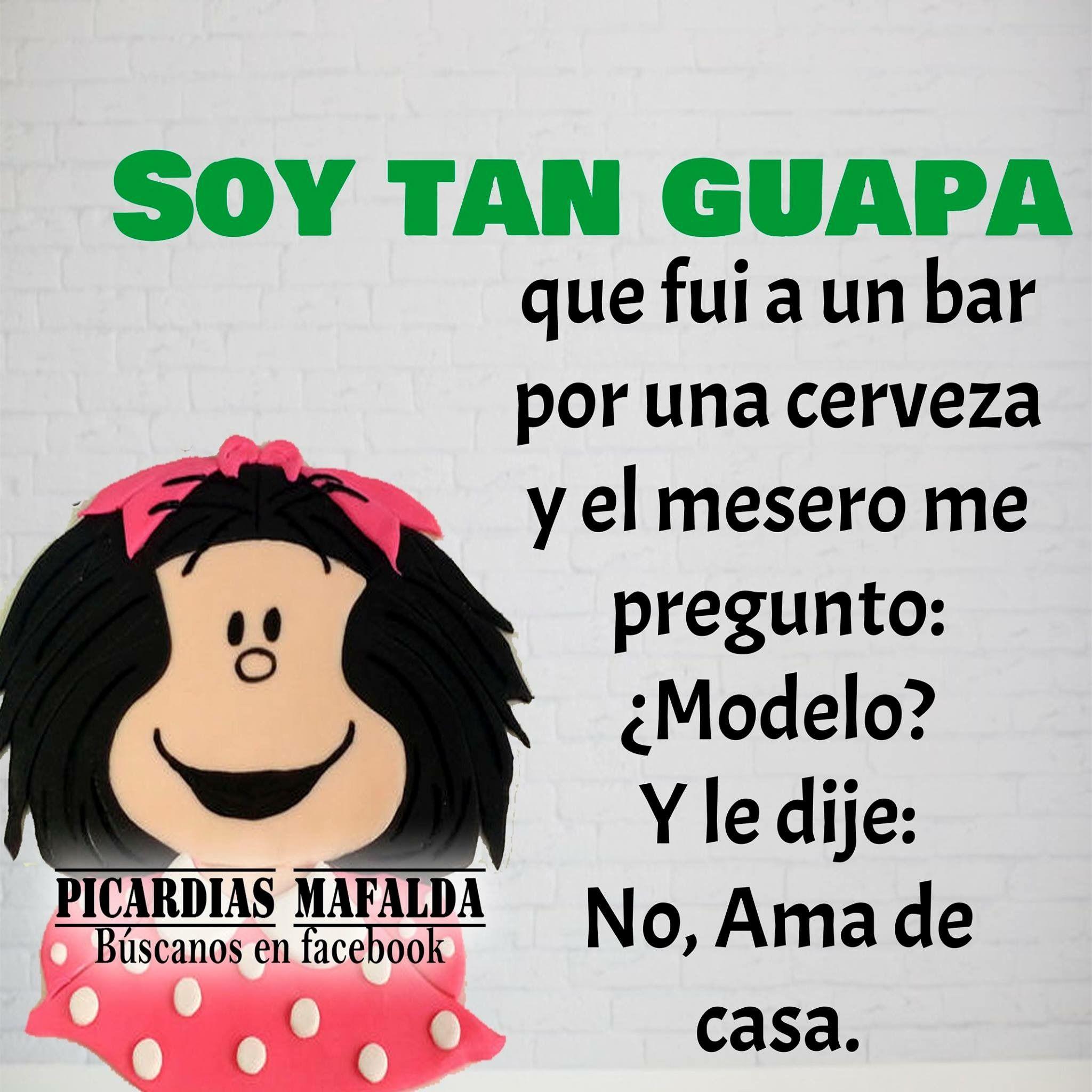 Pin By Leonor On Mafalda Spanish Quotes Funny Funny Spanish Jokes Daily Encouragement Quotes