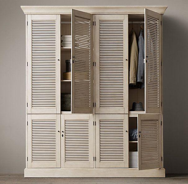Furniture, Closet Designs, Armoire