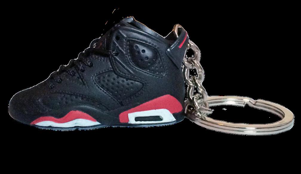 Nike Jordan 6 VI Black