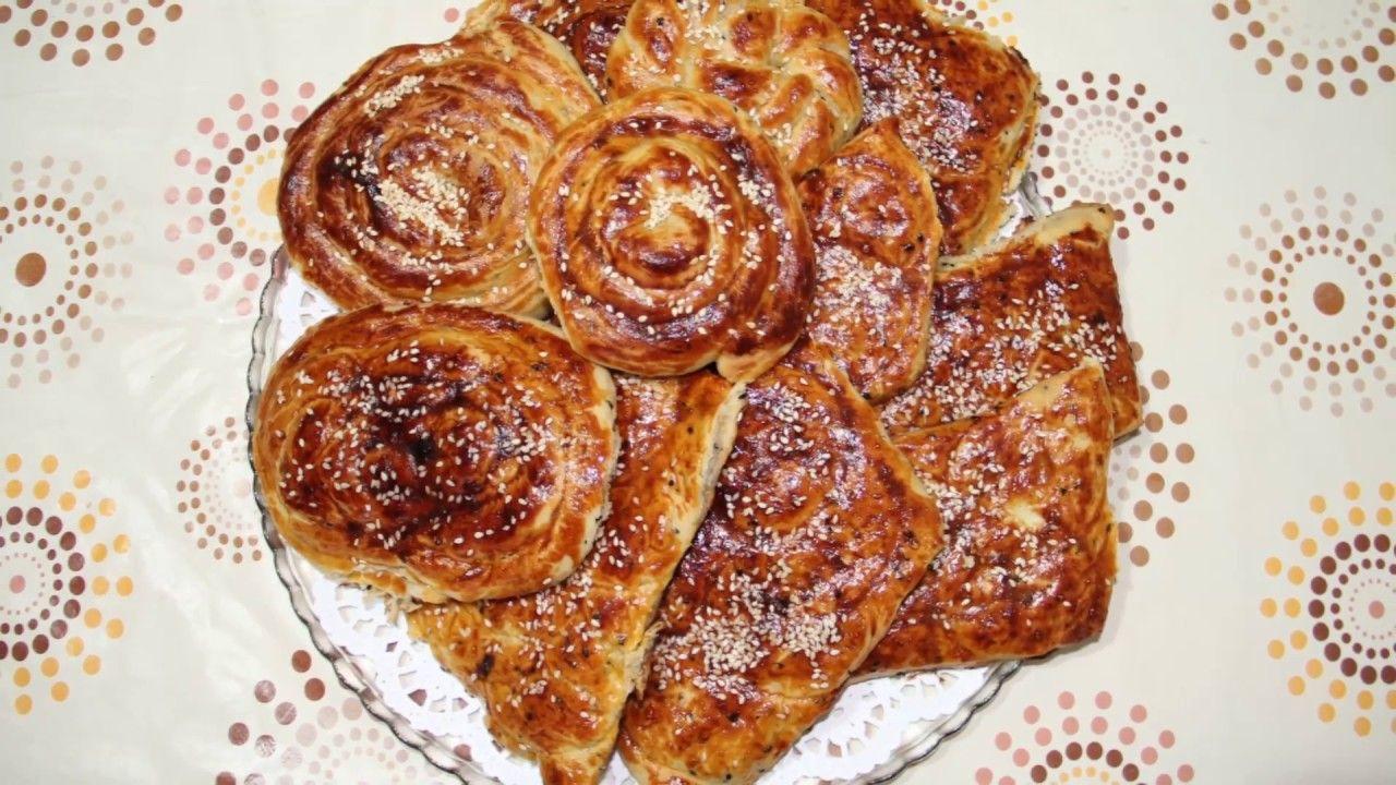 Peynir ve sosisli çörekler. Dakika içinde lezzetli ve doyurucu cupcake