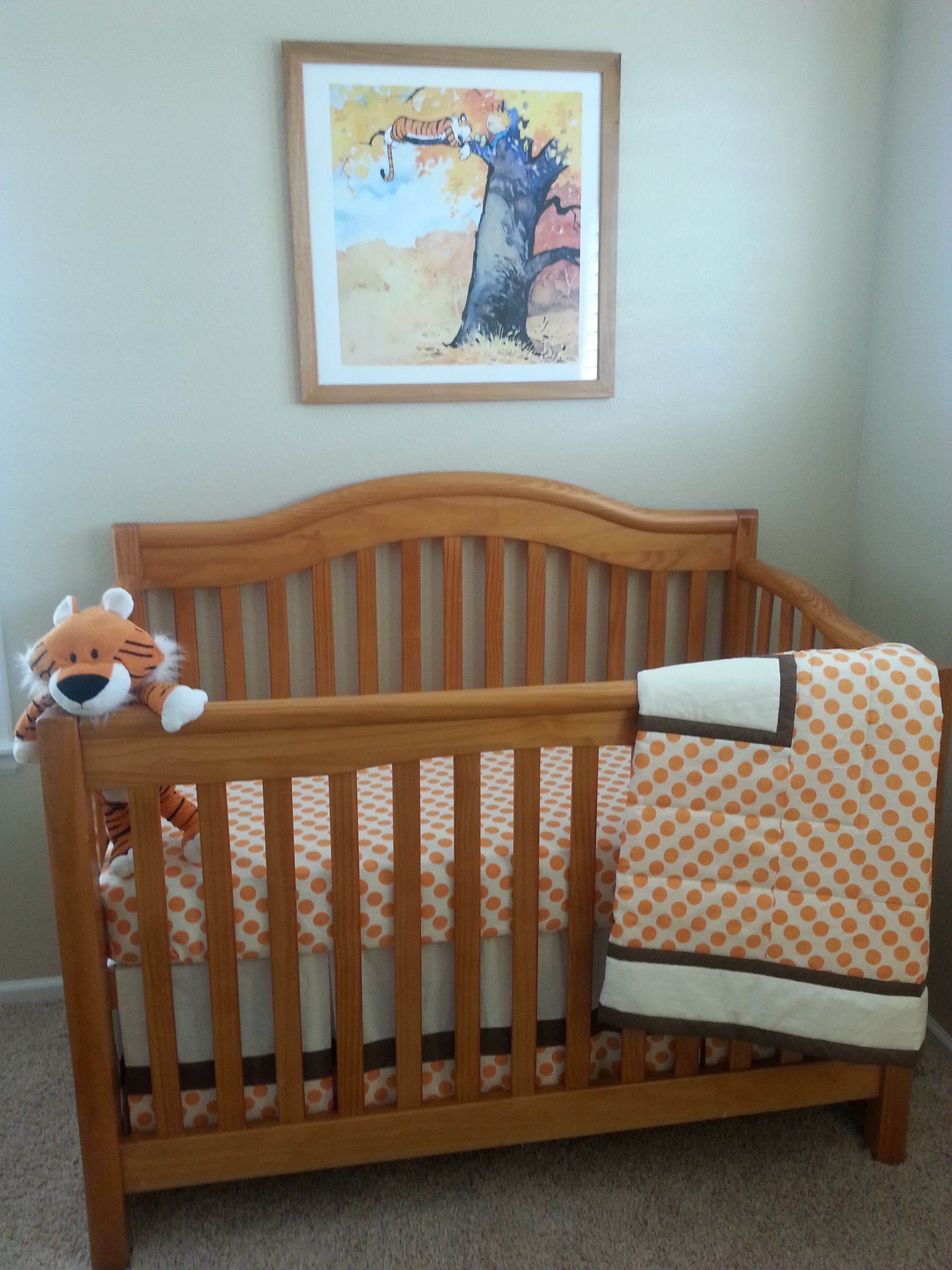 Nursery Ideas Calvin And Hobbes Nursery