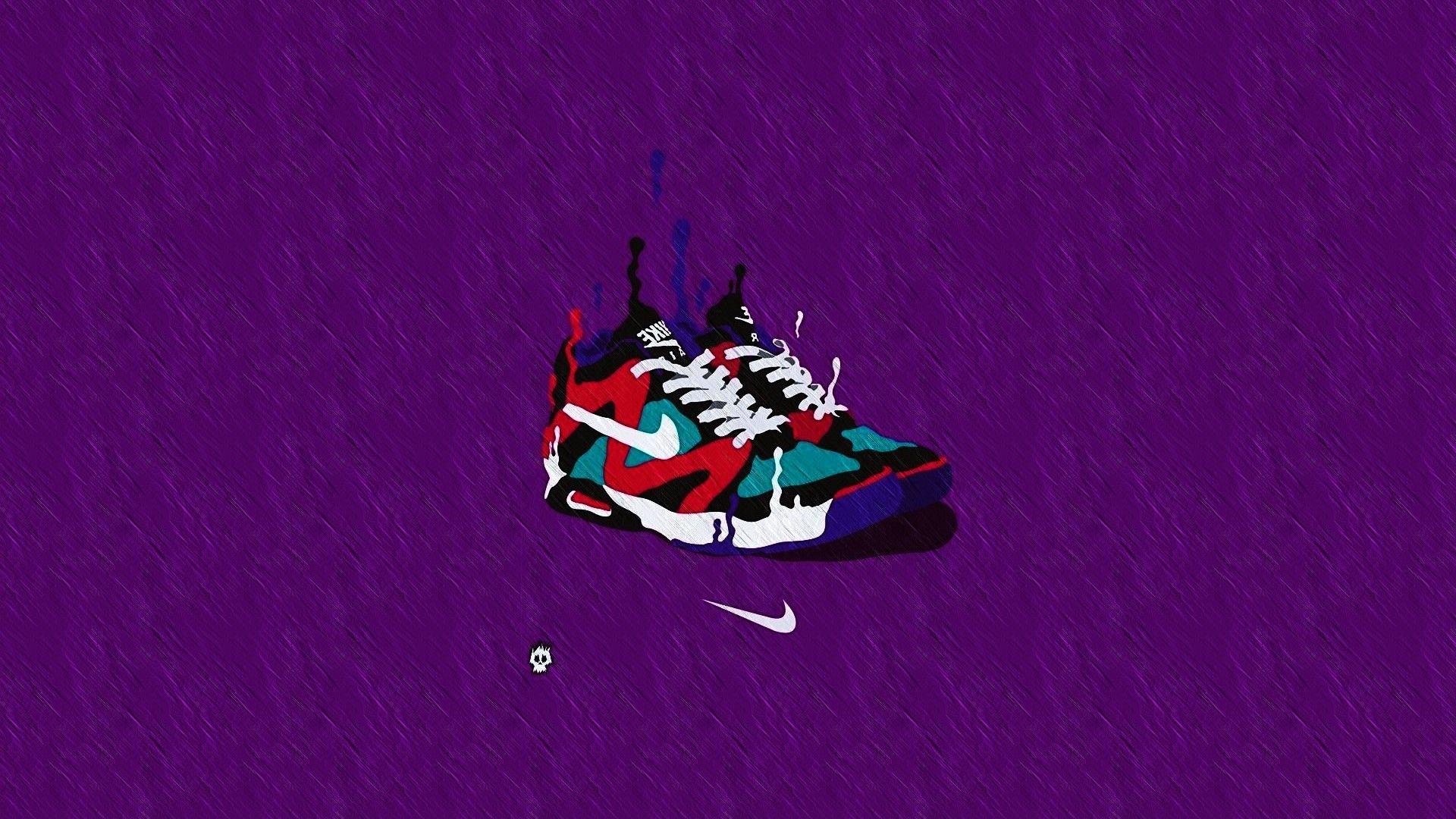 Nike Sneakers Aart