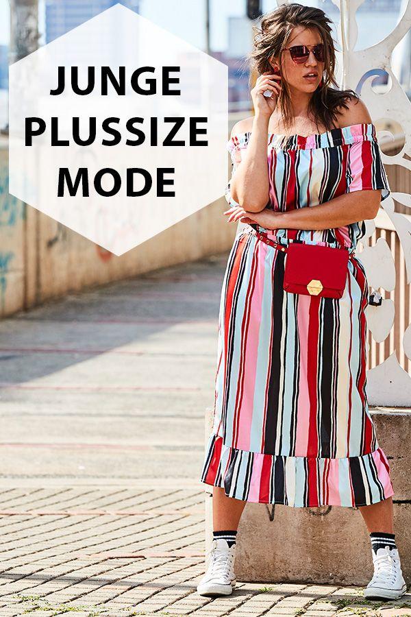 In diesem Online-Shop findest du junge und trendige Mode ...