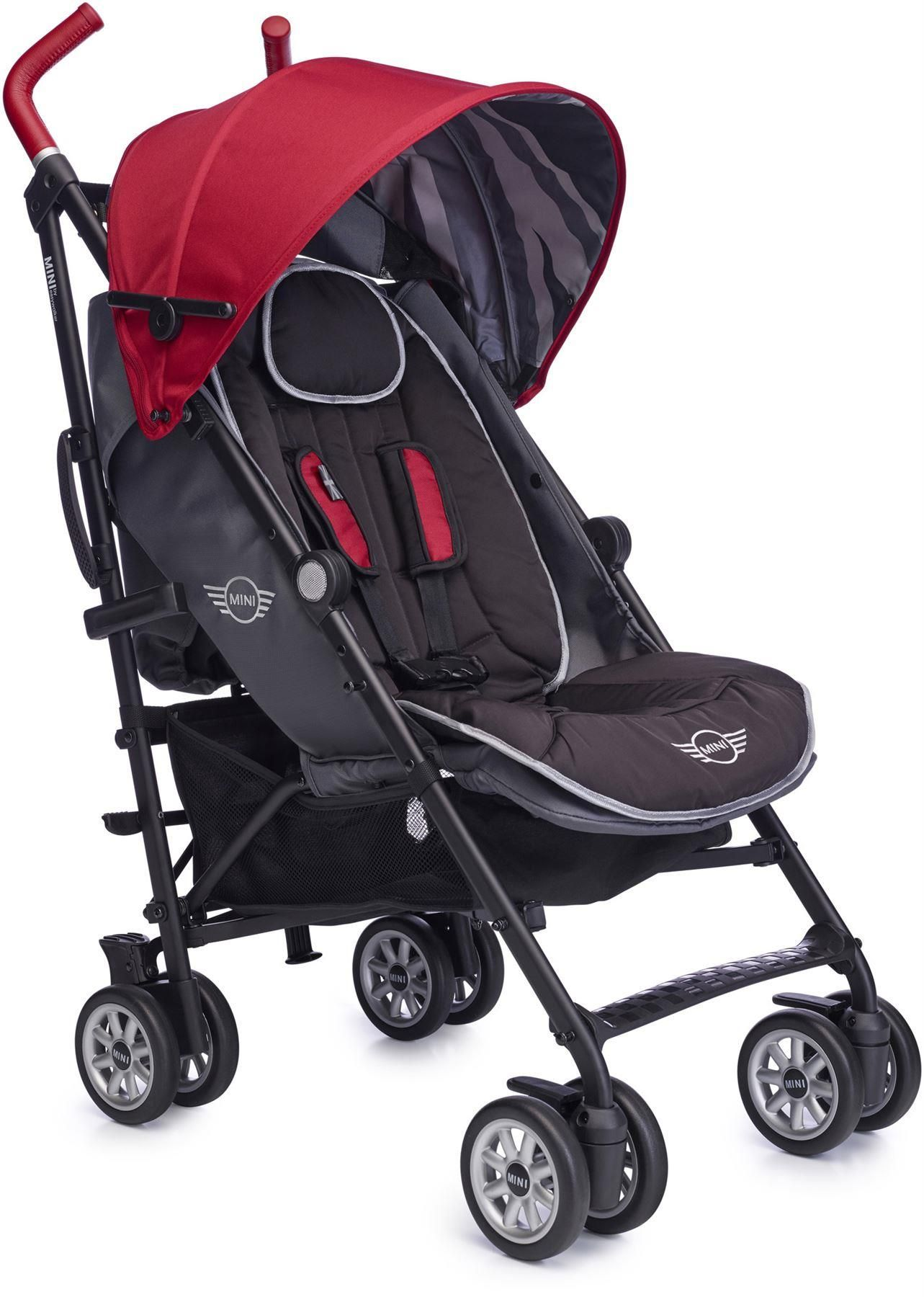 Kinderwagen Easywalker Duo Easywalker Mini Buggy Xl Union Red Products In 2019