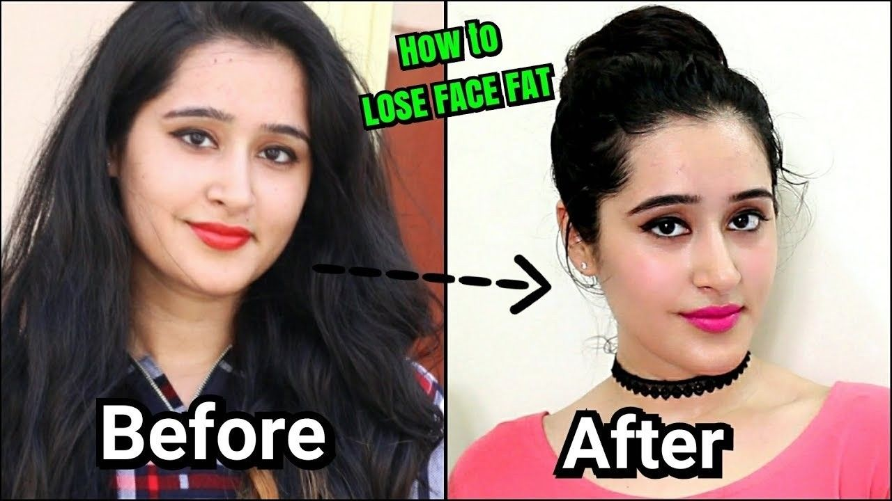 pierde jowls fat