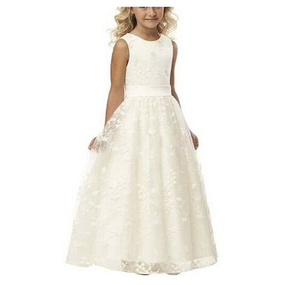Image Result For Bridesmaid Dresses 10 Year Olds