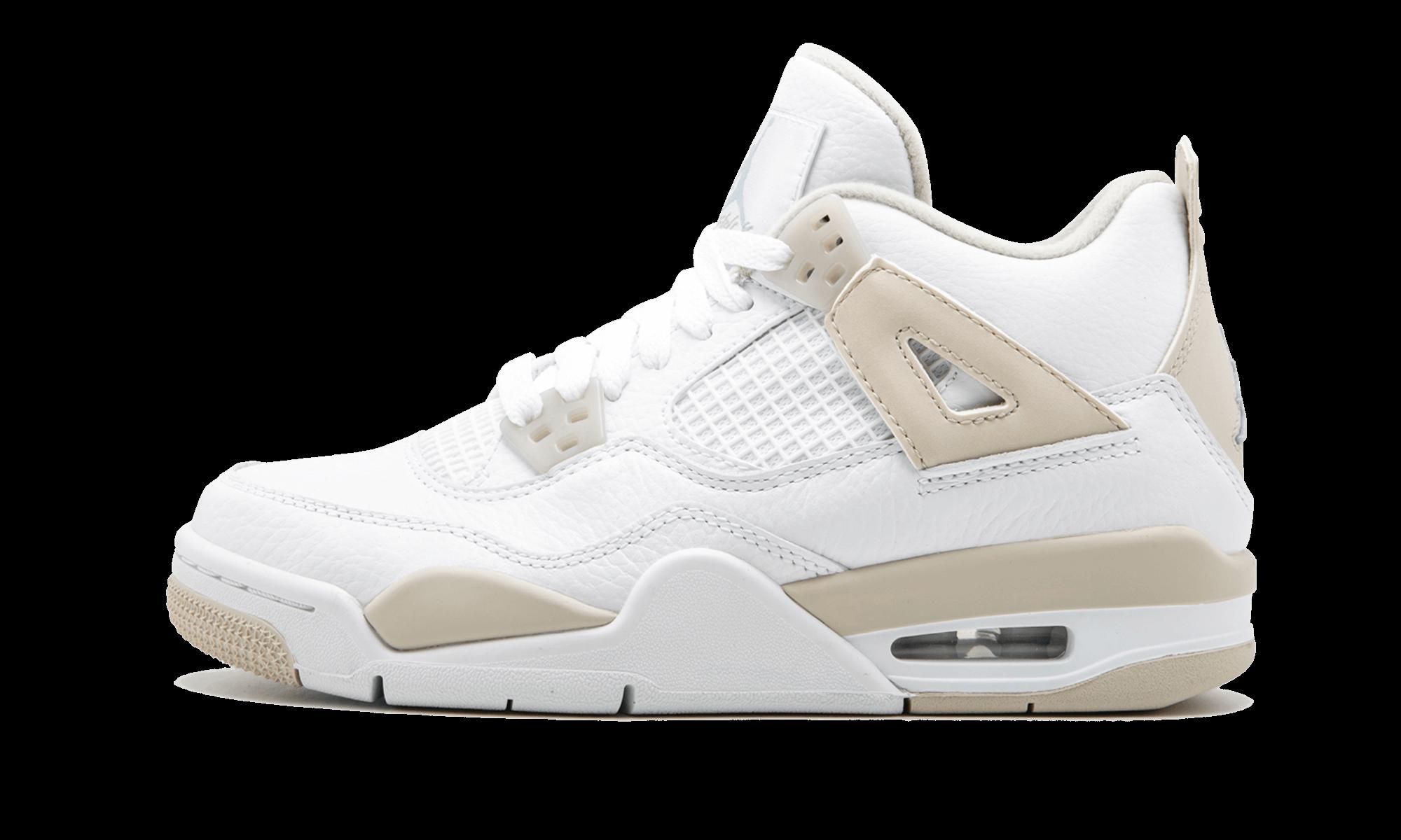 best sneakers 54447 2fe17 Air Jordan 4 Retro GG - 487724 118 in 2019 | For the Feet ...