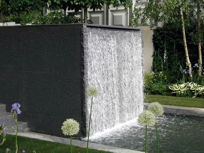 Exterior wall fountains Where to buy Fountains of Beauty