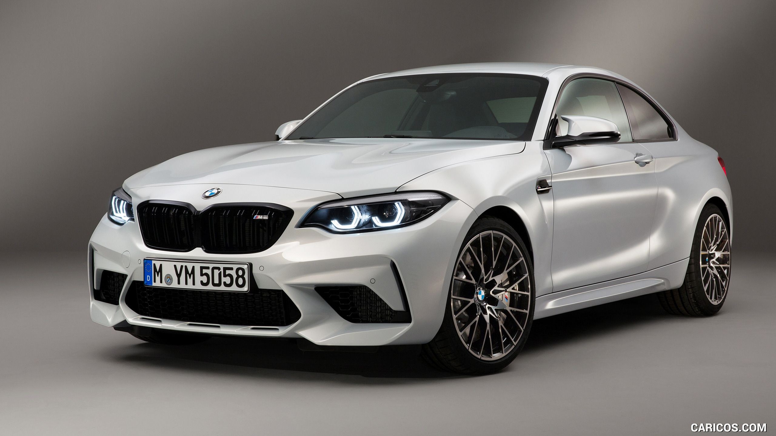 Bmw Catches World Cup Fever Shows Off German Themed M2