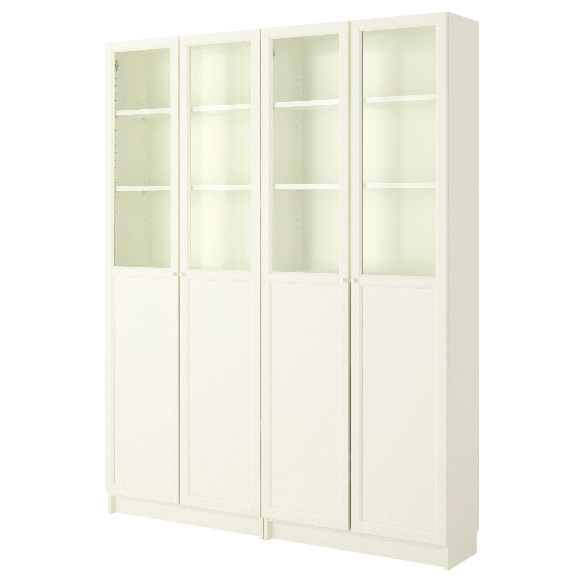 Billy Regal Ordner Billy Oxberg Bookcase White Art Studio Ikea Bookcase Ikea