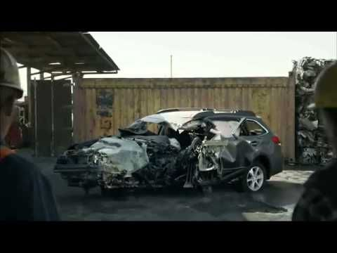 Subaru Tv Commercial They Lived Song By Miles Hankins Aatv
