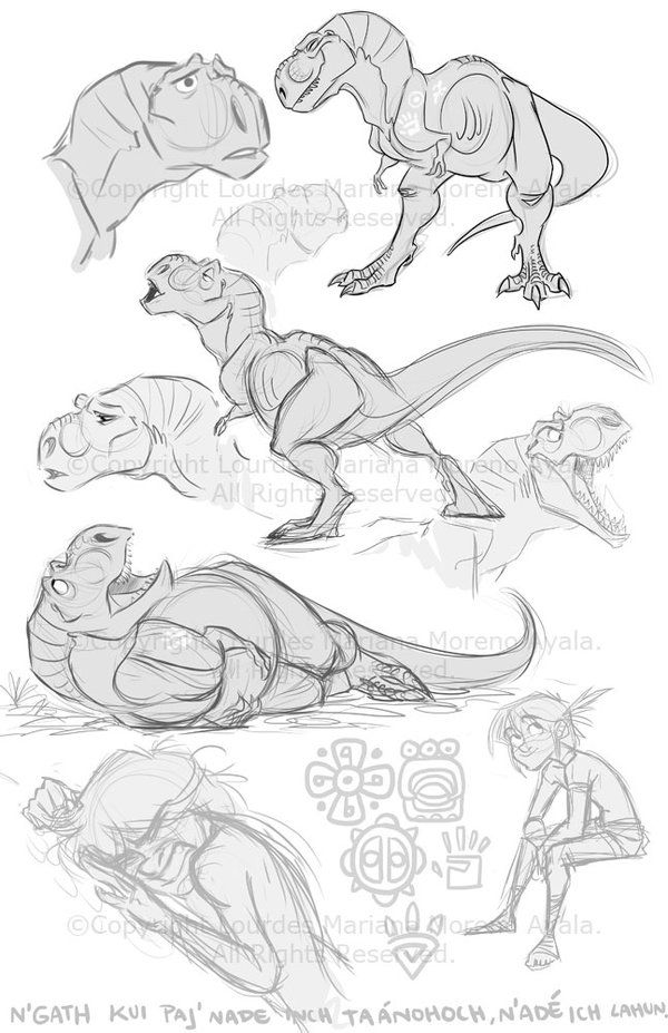 K\'aloo and Yarek sketches by marimoreno on deviantART | Почеркушки ...