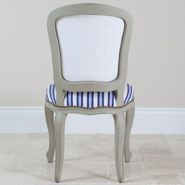 Dining Chair redo (With images)   Dining chairs, Redo ...