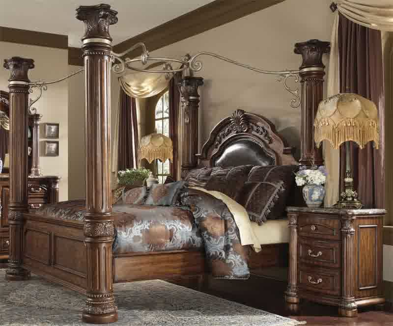 Awesome Fancy Bedroom Sets Painting