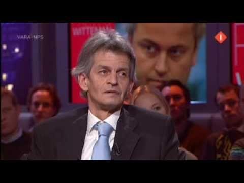 ▶ De broer van Geert Wilders: Paul Wilders - YouTube