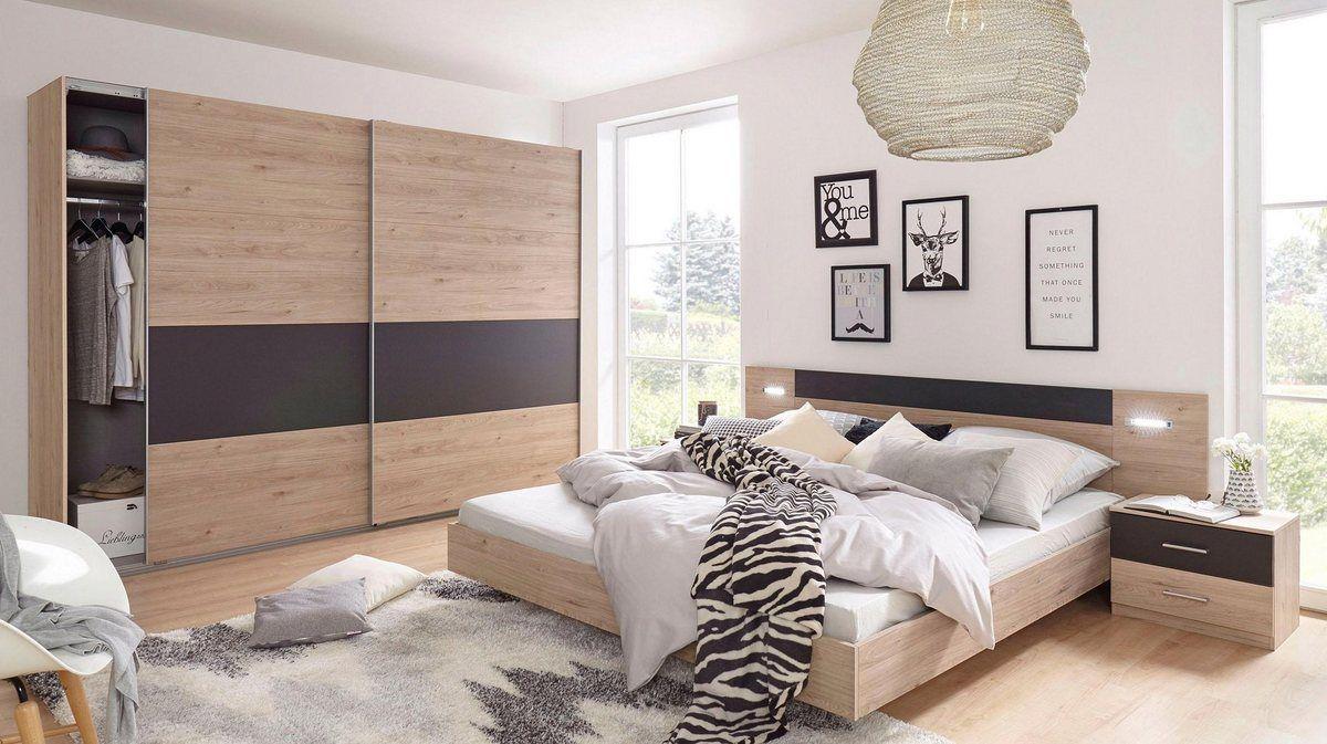 SchlafzimmerSet »Angie« in 2020 Komplettes schlafzimmer